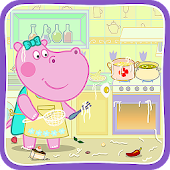 Game Baby Cooking School APK for Kindle