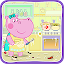 APK Game Baby Cooking School for iOS