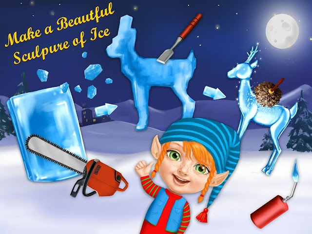 android Christmas Fun 2 FULL Screenshot 9