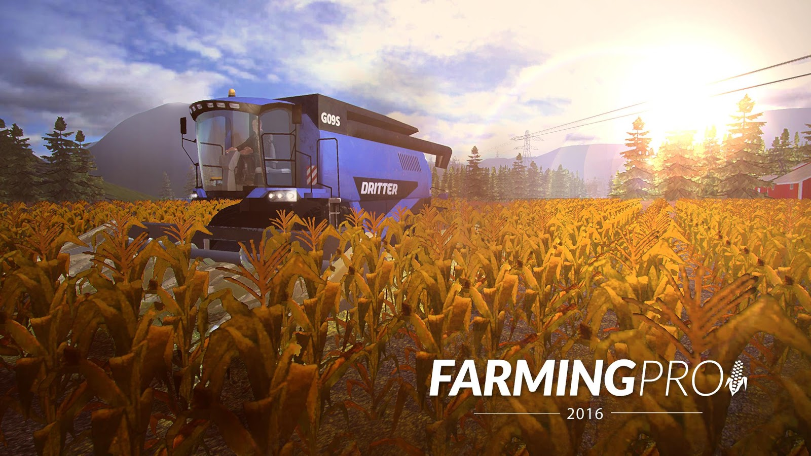 Farming PRO 2016 Screenshot 0