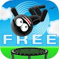 Stickman Trampoline FREE APK for Bluestacks