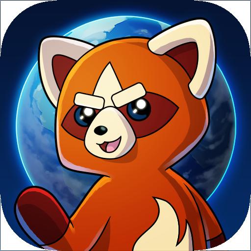 Dynamons World (game)