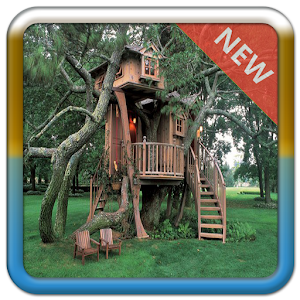 Download Simple Tree House For PC Windows and Mac