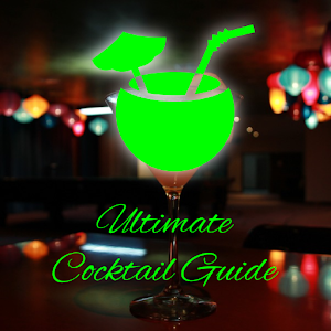 Ultimate Cocktail Guide For PC