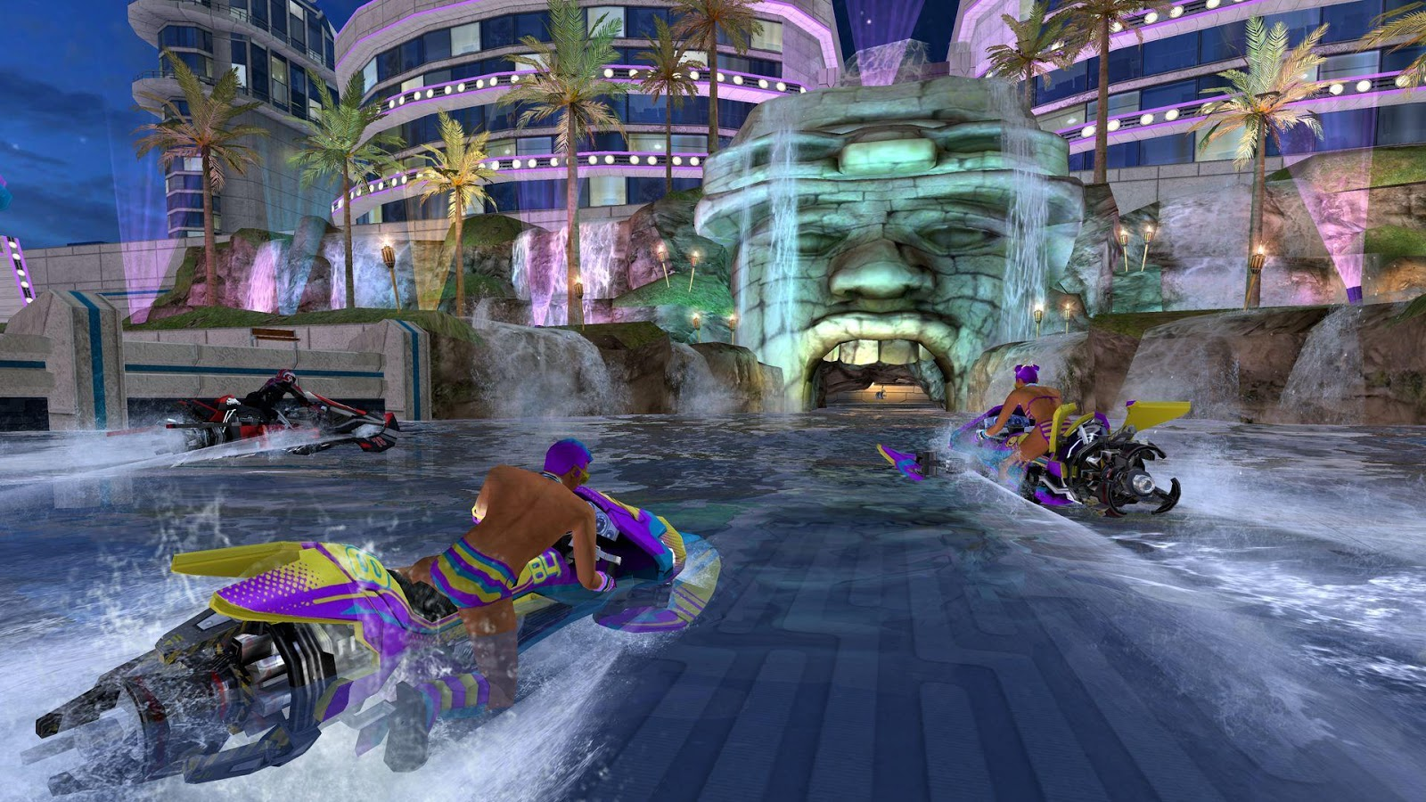 Riptide GP: Renegade Screenshot 16