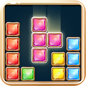 Block Puzzle Jewel : 1010 Block Game Mania APK for Bluestacks