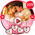 Love Video Maker - Valentine Day Video Maker APK