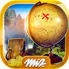 Hidden Objects Ancient City