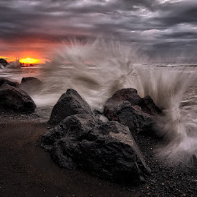 again by Bigg Shangkhala - Landscapes Waterscapes
