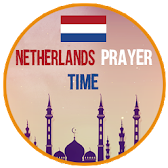 Netherlands Prayer Times APK Icon