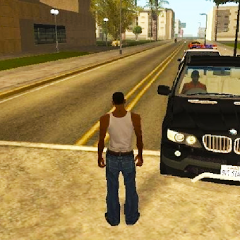 Cheat Key for GTA San Andreas Apk indir Oyunu oyna