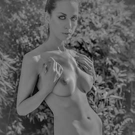 Anne by Adriano Ferdinandi - Nudes & Boudoir Artistic Nude