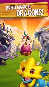 Dragon City apk screenshot