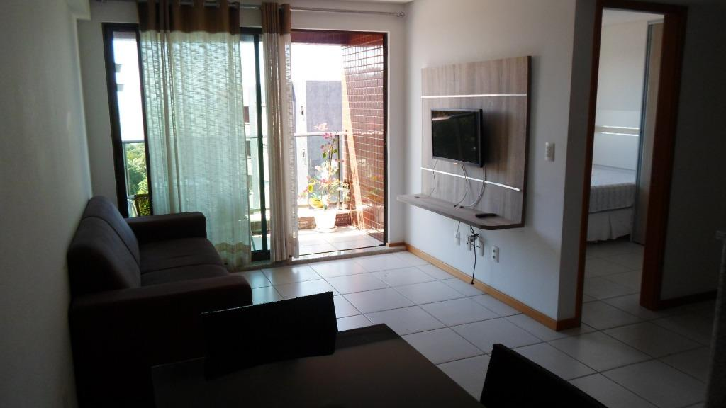 Excelente apartamento no Cabo branco