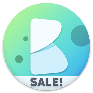 Bold- Icon Pack(SALE!) APK Cracked Download