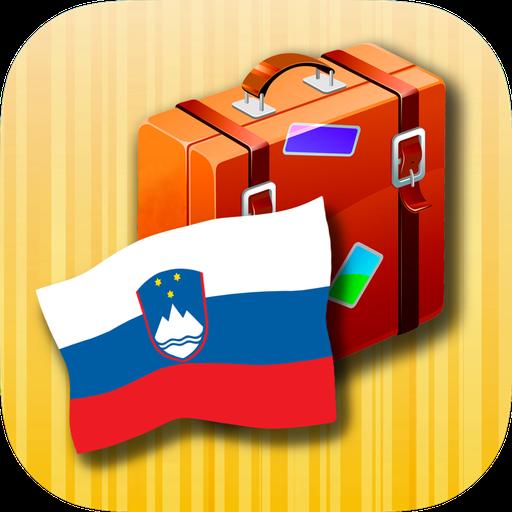 Android aplikacija Slovenian phrasebook na Android Srbija