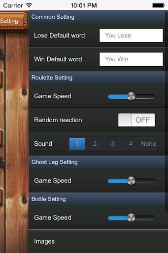 Lucky Games - screenshot