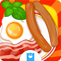 Game Cooking Breakfast 1.10 APK for iPhone