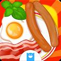 Cooking Breakfast APK for Ubuntu