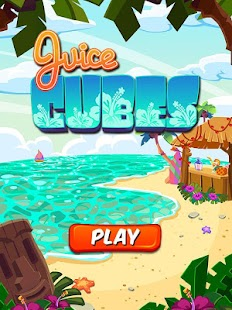 Juice Cubes- screenshot thumbnail