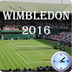 Countdown Final Wimbledon 2016