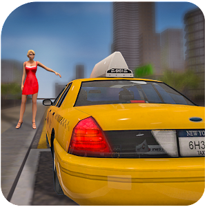 NY City Taxi Transport Driver: Cab Parking SIM For PC / Windows 7/8/10 / Mac – Free Download