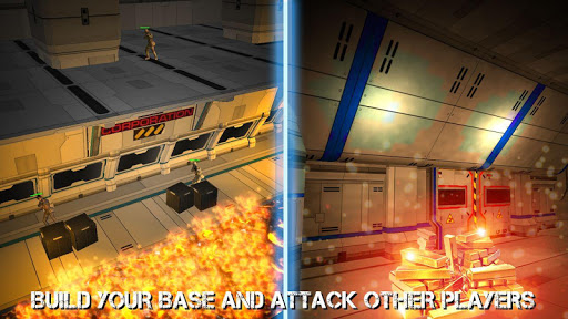 Sniper Revenge - screenshot