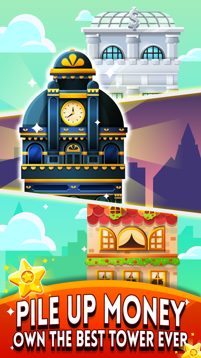 Cash, Inc. Money Clicker Game & Business Adventure Screenshot 8