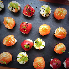 Special Secret Kitchen: A Japanese Dinner