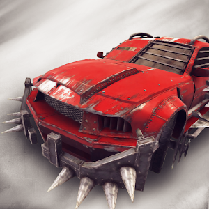 Guns, Cars and Zombies Apk Mod RevDL
