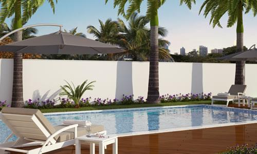 Apartamento residencial à venda, Jardim Iruama, Campo Largo.