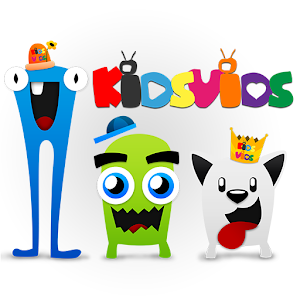 KidsVids - Toddler Movies