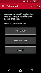 SMART Alkohol (Unreleased) - screenshot