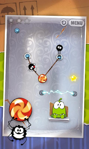 Cut the Rope FULL FREE screenshot 5