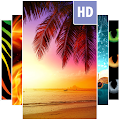 App Cool Wallpapers APK for Kindle