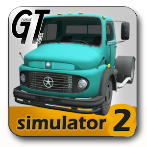 Grand Truck Simulator 2 For PC (Windows & MAC)