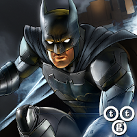 Batman: The Enemy Within on PC / Windows 7.8.10 & MAC