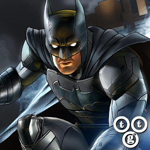 Batman: The Enemy Within 0.12 Apk + Data Full Unlocked Android