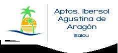 Apartamentos Ibersol Agustina de Aragón   Apartamentos en Salou   Web Oficial