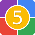 Android aplikacija Ugani 5 - Kviz Slovenija na Android Srbija