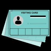 Download Visiting Card App APK