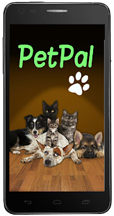 PetPal - screenshot