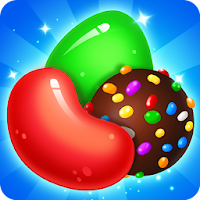 Sweet Candy Fever For PC (Windows And Mac)