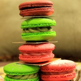 by Atik Windari - Food & Drink Candy & Dessert