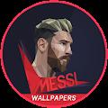 Lionel Messi Wallpaper APK for Bluestacks