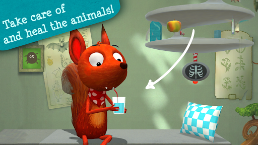 Little Fox Animal Doctor For PC