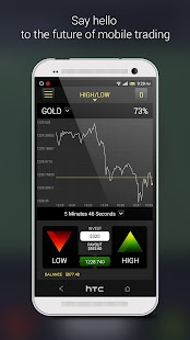 Binary options windows phone