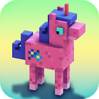 Unicorn Girl Craft Exploration For PC (Windows And Mac)