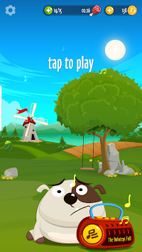 Whack A Muse: Music Whacking Game (Unreleased) APK screenshot thumbnail 1