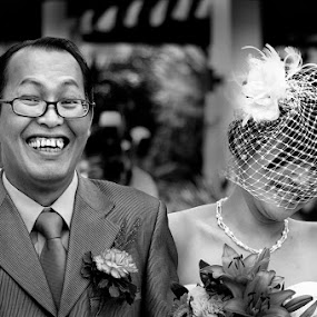 by Russell Baguasan - Wedding Other